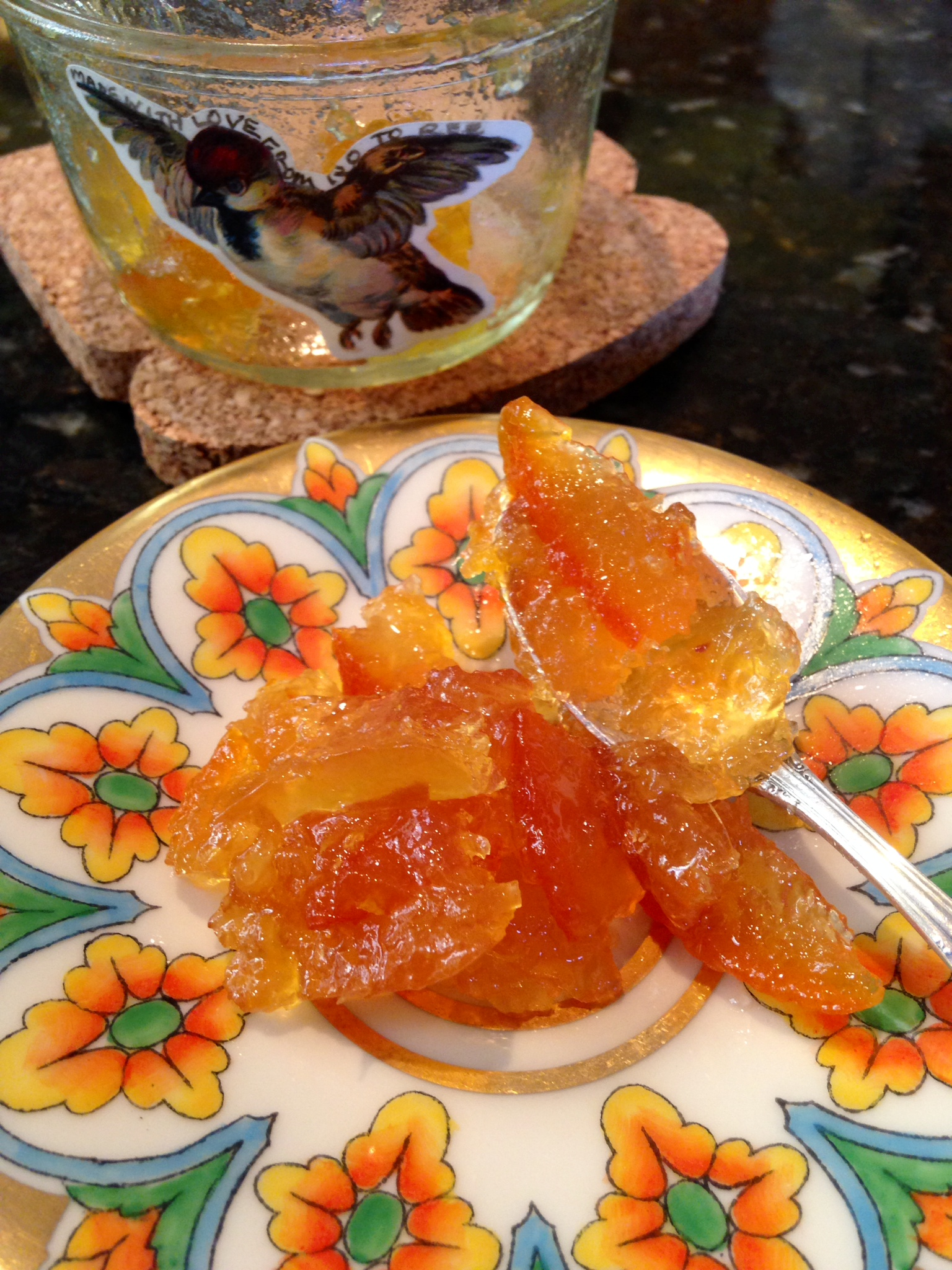 Heavenly Marmalade