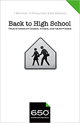 Back to High School cover