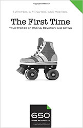 The First Time cover