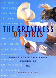 The Greatness of Girls Cover