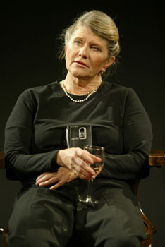 Judith Ivey in Women on Fire